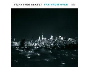 VIJAY IYER SEXTET - Far From Over (LP)