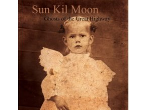SUN KIL MOON - Ghosts Of The Great Highway (LP)