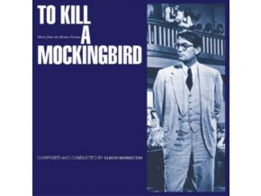 ELMER BERNSTEIN - To Kill A Mockingbird - OST (CD)