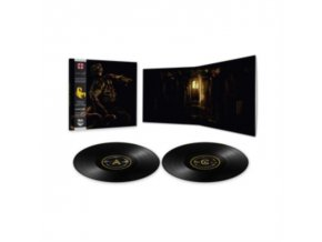 CAPCOM SOUND TEAM - Resident Evil O - Original Game Soundtrack (LP)