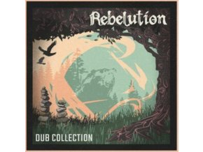REBELUTION - Dub Collection (LP)