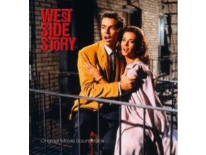 VARIOUS ARTISTS - West Side Story - Original Soundtrack (LP)