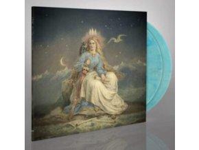 SOLSTAFIR - Endless Twilight Of Codependent Love (Clear/Blue Marble Vinyl) (LP)