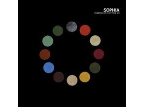 SOPHIA - Holding On / Letting Go (LP)