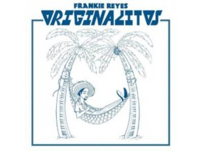 FRANKIE REYES - Originalitos (LP)