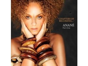 """ANANE - Chapters Of Becoming... (Part One) (12"""" Vinyl)"""