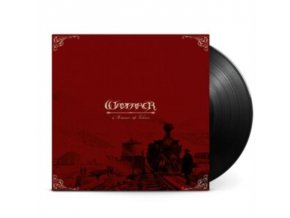 WAYFARER - Romance With Violence (LP)