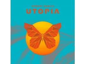 ROBERT BABICZ - Utopia (LP)
