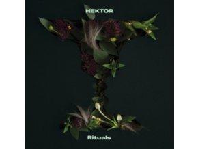 "HEKTOR - Rituals (12"" Vinyl)"