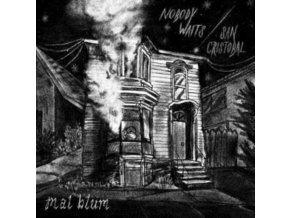 "MAI BLUM - Nobody Waits / San Cristobal (7"" Vinyl)"