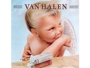 VAN HALEN - 1984 (Remastered) (LP)
