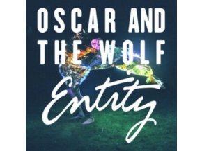 OSCAR & THE WOLF - Entity (LP)