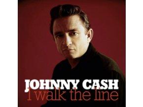 JOHNNY CASH - I Walk The Line (LP)