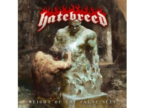 HATEBREED - Weight Of The False Self (LP)