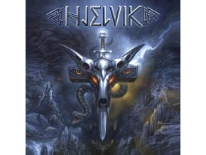 HJELVIK - Welcome To Hel (+Din A1-Poster) (LP)
