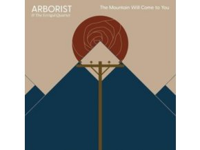 """ARBORIST - The Mountain Will Come To You / A Heart In Minor (7"""" Vinyl)"""