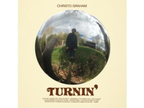 CHRISTO GRAHAM - Turnin (LP)
