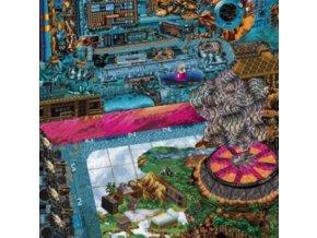 NONLOCAL FORECAST - Holographic Universe(S?)! (LP)