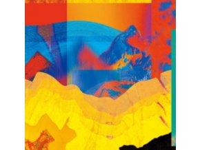 ROTH BART BARON - Loud Color(S) & Silence Festival (LP)