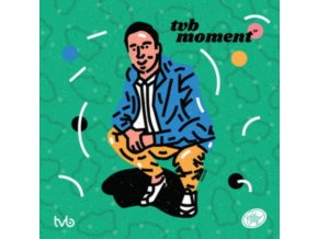 "TVB - Moment (10"" Vinyl)"