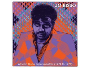 JO BISSO / SOOKIE & VENISE - Jo Bisso - African Disco Experimentals (1974 To 1978) (LP)