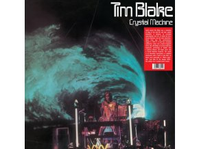 TIM BLAKE - Crystal Machine (LP)