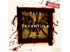 TITO & TARANTULA - Tarantism (LP)