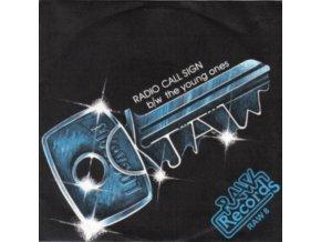 "LOCKJAW - Radio Call Sign (7"" Vinyl)"