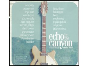 ECHO IN THE CANYON - Echo In The Canyon - Original Soundtrack (LP)