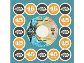 "DENISE & ABE - Aint That Lovin (7"" Vinyl)"