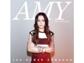 AMY MACDONALD - The Human Demands (LP)