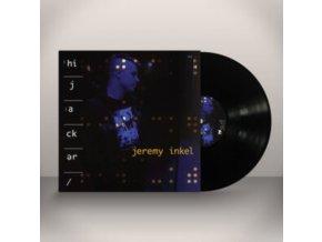 JEREMY INKEL - Hijacker (LP)