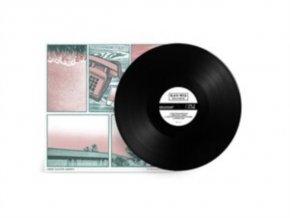 JOHN CALVIN ABNEY - Familiar Groun (LP)