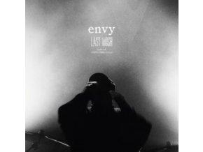 ENVY - Last Wish - Live At Liquidroom Tokyo (LP)