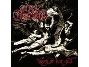 MORK GRYNING - Tusen Ar Har Gatt... (Silver Vinyl) (LP)