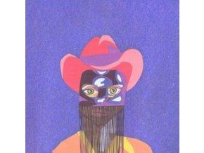 """ORVILLE PECK - Show Pony (Purple Vinyl) (12"""" Vinyl)"""