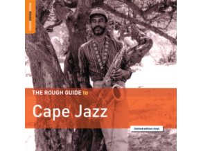 VARIOUS ARTISTS - The Rough Guide To Cape Jazz (LP)