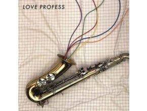 MAC BLACKOUT - Love Profess (LP)