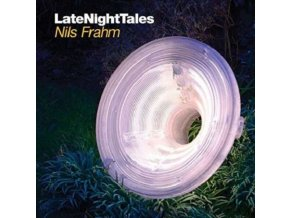 VARIOUS ARTISTS - Late Night Tales: Nils Frahm (LP)