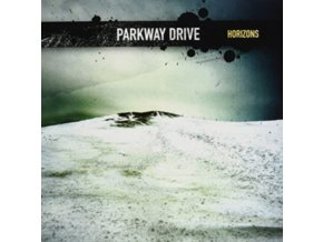 PARKWAY DRIVE - Horizons (LP)