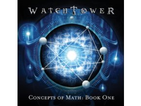 WATCHTOWER - Concepts Of Math: Book One (LP)
