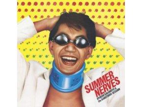 RYUICHI SAKAMOTO & KAKUTOUGI SESSION - Summer Nerves (Yellow Vinyl) (LP)