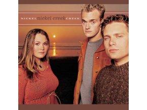 NICKEL CREEK - Nickel Creek (LP)
