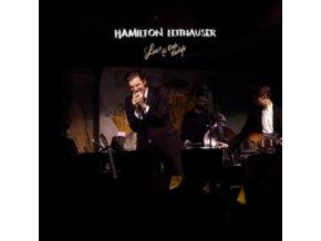 HAMILTON LEITHAUSER - Live! At Cafe Carlyle (LP)