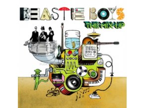 BEASTIE BOYS - The Mix Up (LP)