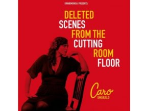 CARO EMERALD - Deleted Scenes From The Cutting Room Floor (LP)