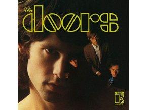 DOORS - Doors (LP)