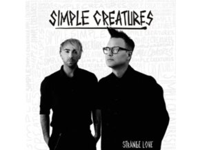SIMPLE CREATURES - STRANGE LOVE (LP)