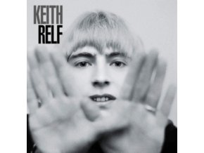 KEITH RELF - All The Falling Angels (LP)