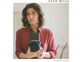 KATIE MELUA - Album No. 8 (LP)
